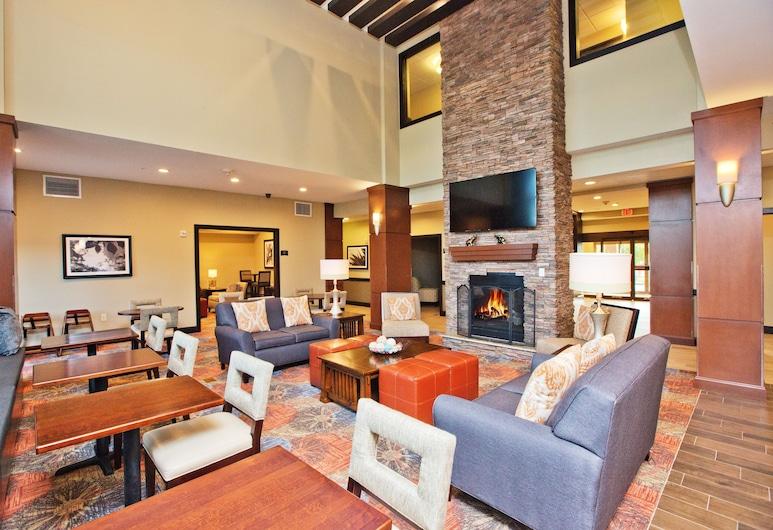 Staybridge Suites Austin South Interstate Hwy 35, Austin, Lobby