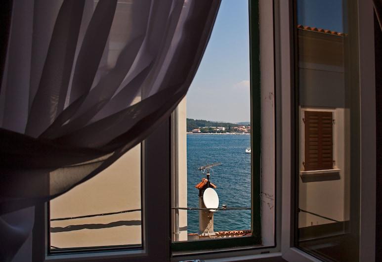 Heritage Angelo d'Oro Hotel, Rovinj, Blick vom Hotel