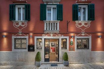Bild vom Heritage Angelo d'Oro Hotel Rovinj