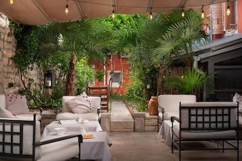 תמונה של Heritage Angelo d'Oro Hotel ברוביני