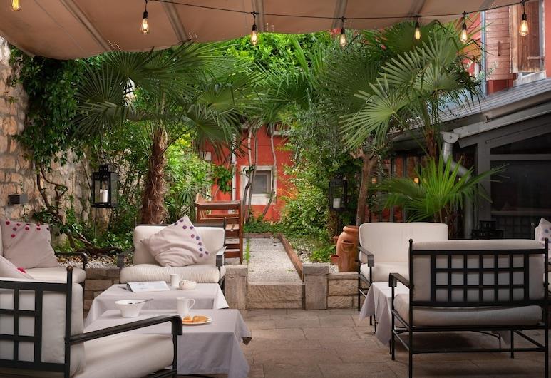 Heritage Angelo d'Oro Hotel, Rovinj, Taman