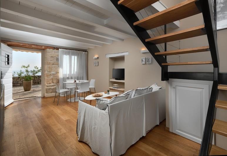 Angelo d'Oro Apartment Monte, Rovinj, Area Keluarga