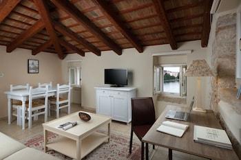 Slika: Angelo d'Oro Apartments Trevisol ‒ Rovinj