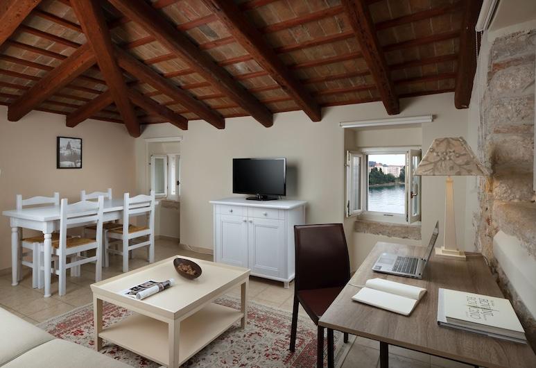 Angelo d'Oro Apartments Trevisol, Ровінь