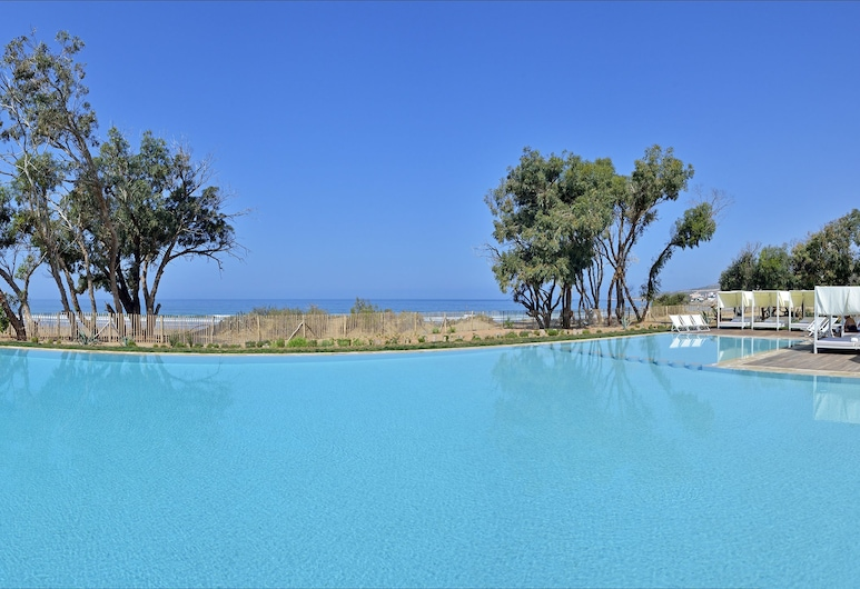 Sol House Taghazout Bay - Surf, Taghazout, Outdoor Pool