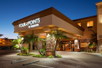 Picture of Four Points by Sheraton San Diego - SeaWorld in San Diego