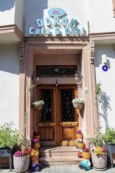 Foto di Doruk Hotel ad Ayvalik