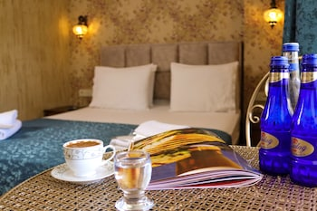 Fotografia do Doruk Hotel em Ayvalik