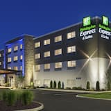 Holiday Inn Express & Suites Medina, an IHG Hotel