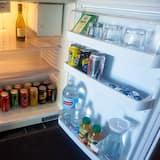 vienvietis kambarys - Mažas šaldytuvas