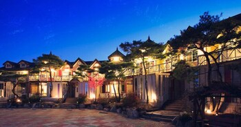 Picture of Bomun World Pension in Gyeongju