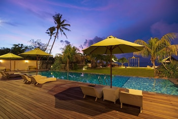 Picture of  Adiwana d'Nusa Beach Club and Resort in Lembongan Island