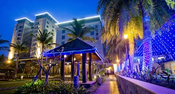 Bild vom Queena Plaza Hotel Tainan in Tainan