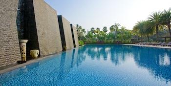Slika: Queena Plaza Hotel Tainan ‒ Tainan
