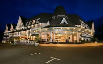 Kuva Swiss-BelResort Tuyen Lam Dalat-hotellista kohteessa Da Lat