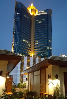 曼谷曼谷 W 21 酒店的圖片