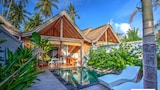 Choose this Villa in Gili Air - Online Room Reservations