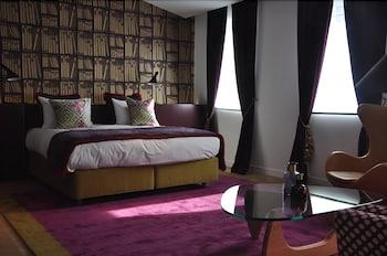 Picture of Raphael Suites in Antwerp