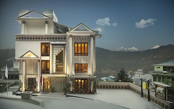 Picture of Gangtok Delisso Abode -A Sterling Holiday Resort in Gangtok