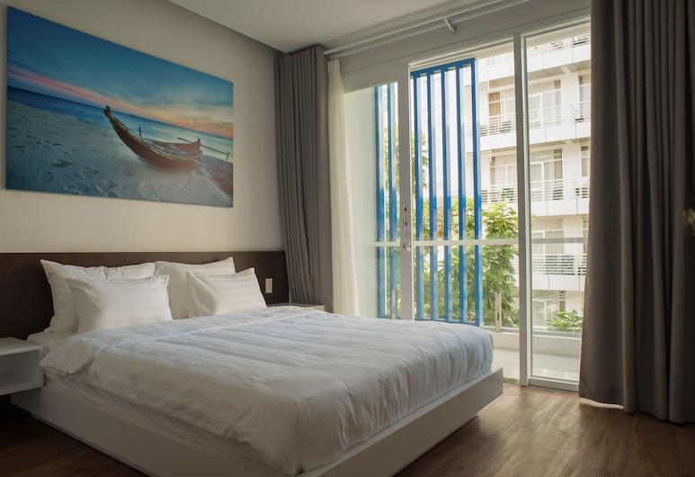 Blu-One, Nha Trang, Apartmán, 2 spálne, Izba
