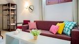 Sélectionnez cet hôtel quartier  à Cordoue, Espagne (réservation en ligne)