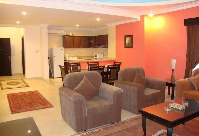 빌라 호텔 아파트먼트 알 코바르, 알 크호바르