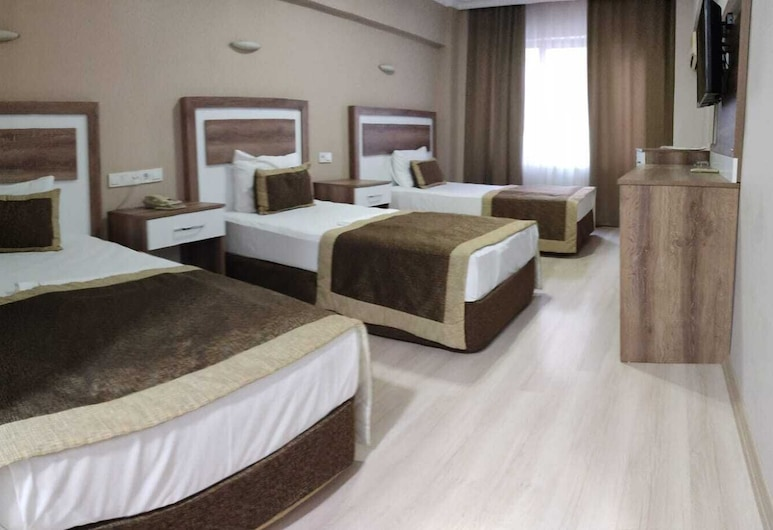 Dempa Hotel, איסטנבול