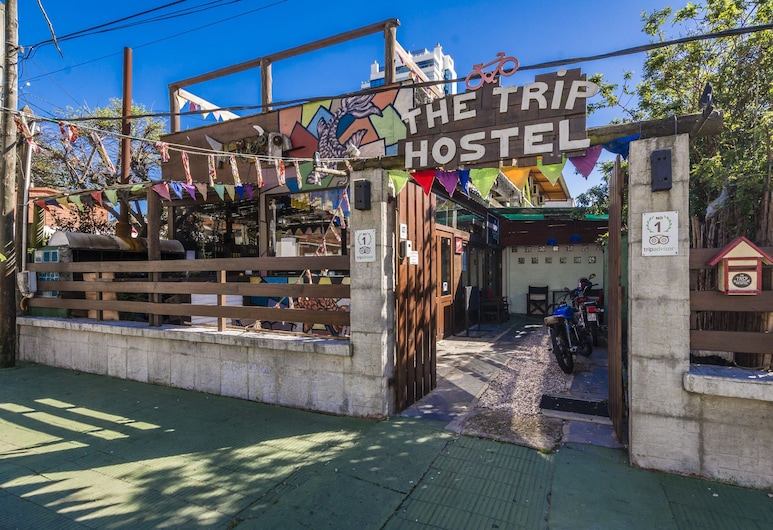 The Trip Hostel, Punta del Este