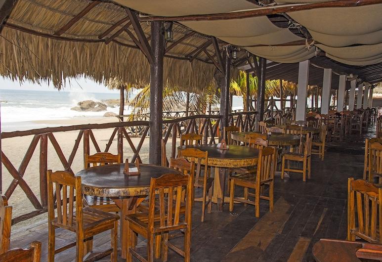 Hotel Suyapa Beach, Leon, Stravovanie vonku