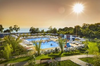 Picture of Holiday Homes Miramì Family Village in Novigrad