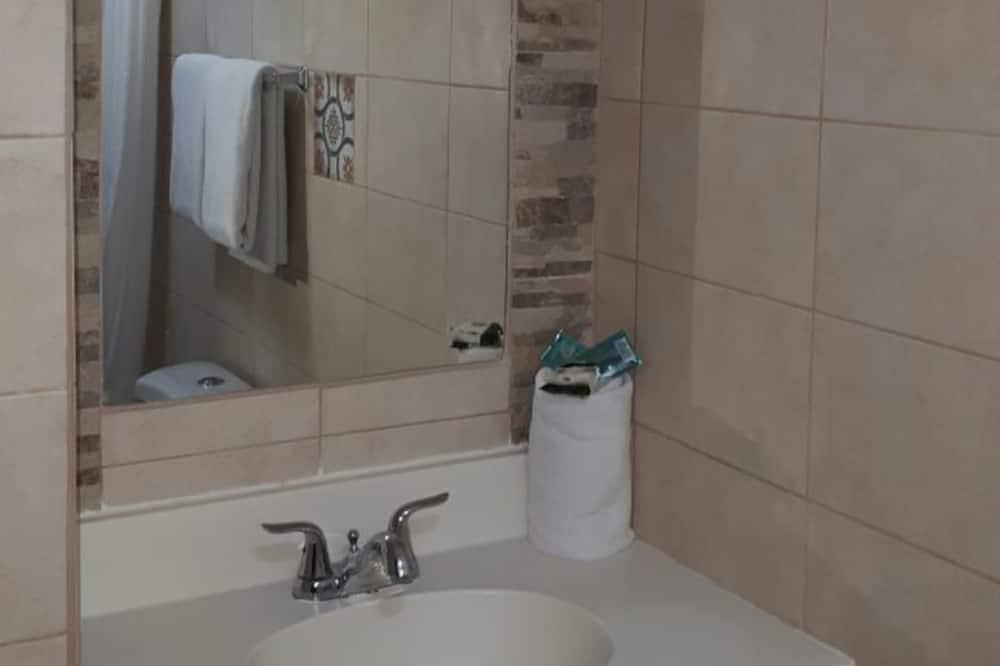 標準單人房, 1 張單人床, 獨立浴室 - 浴室