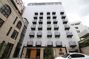 Chiayi Şehri bölgesindeki Lan Kwai Fong Garden Hotel resmi