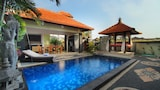 Reserve this hotel in Canggu, Indonesia