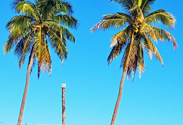 Bayview Cove Resort, Nadi, Blick vom Hotel
