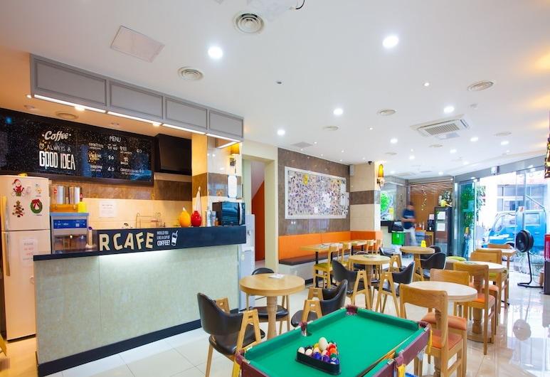 濟州 R 飯店及賓館, Jeju City, 櫃台