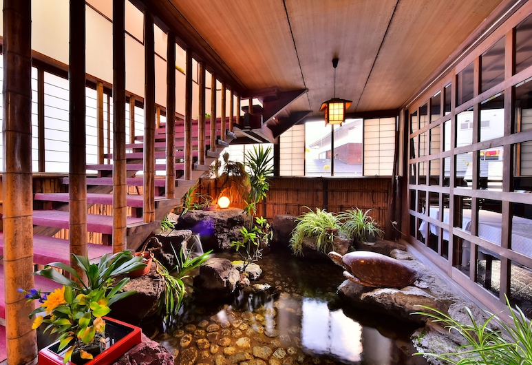 Hakuba Royal Hotel, Χακούμπα, Εστιατόριο