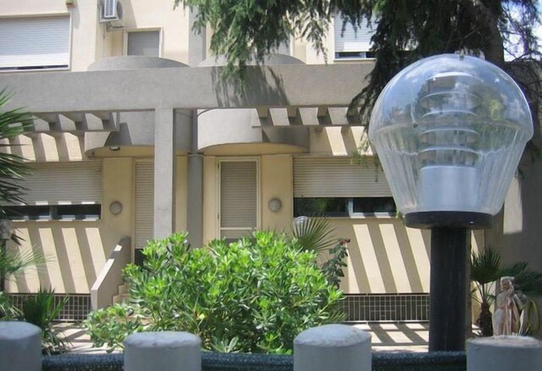 BB Europa, Taranto, Fachada del hotel