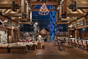 Picture of Big Cypress Lodge in Memphis