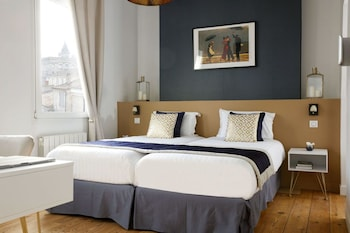 Bordo bölgesindeki Les Séraphines Bed N Business  resmi