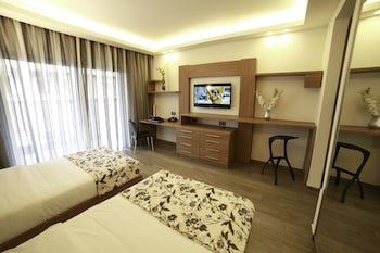 Picture of Urban Central Suites - Beirut in Dekwaneh