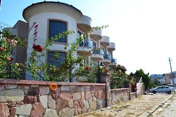 Bild vom Cunda Giritlioğlu Otel in Ayvalik