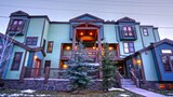 Choose this Cabin / Lodge in Park City - Online Room Reservations