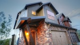 Nuotrauka: Abode at Mountain Haus, Heber City
