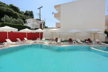 Picture of Summer Dream Hotel in Kassandra