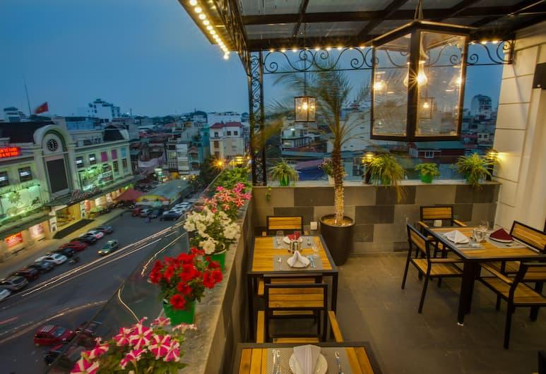 Hanoi Marvellous Hotel & Spa, Hanoi, Utsikt fra luften