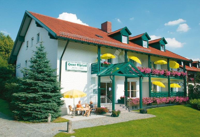 Hotel Garni Christl, Bad Griesbach im Rottal, Hotel Front