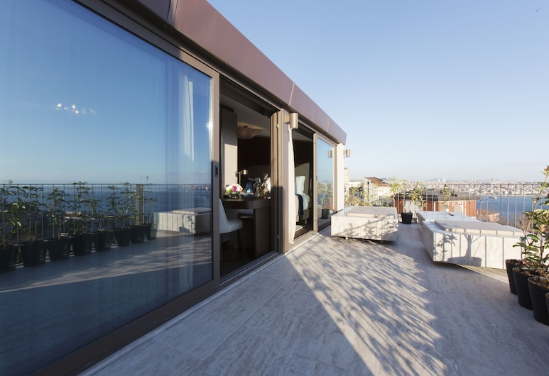 Noble22 Suites, Istanbul