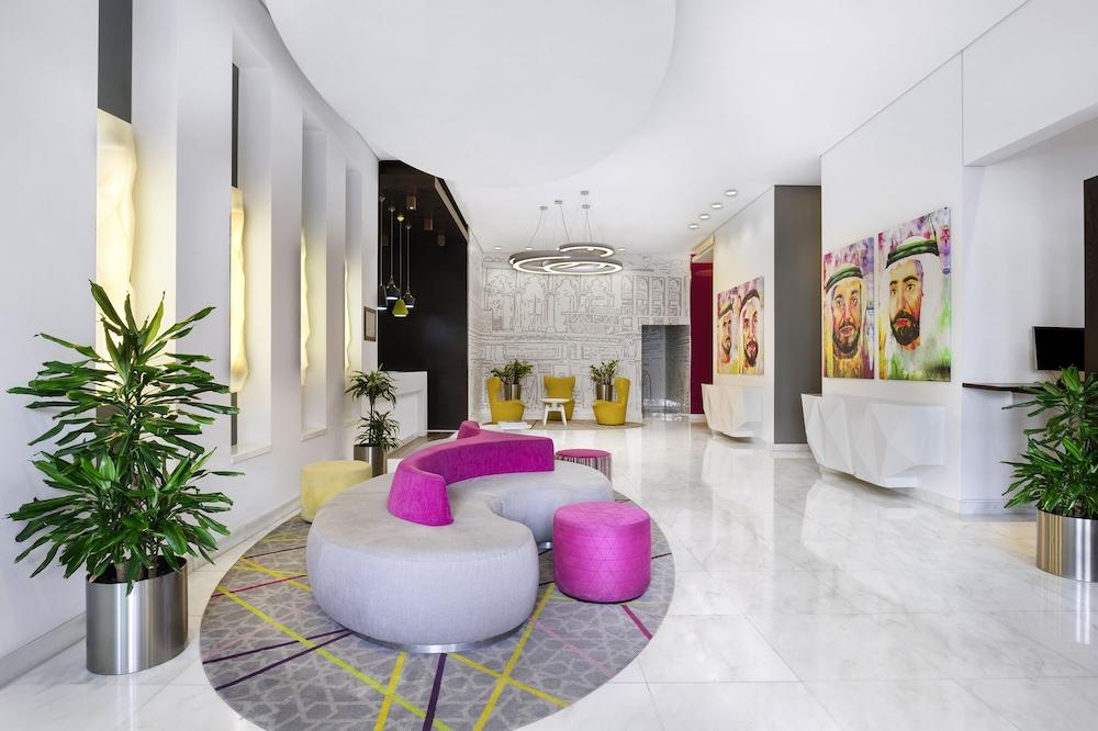 ibis styles Sharjah Hotel