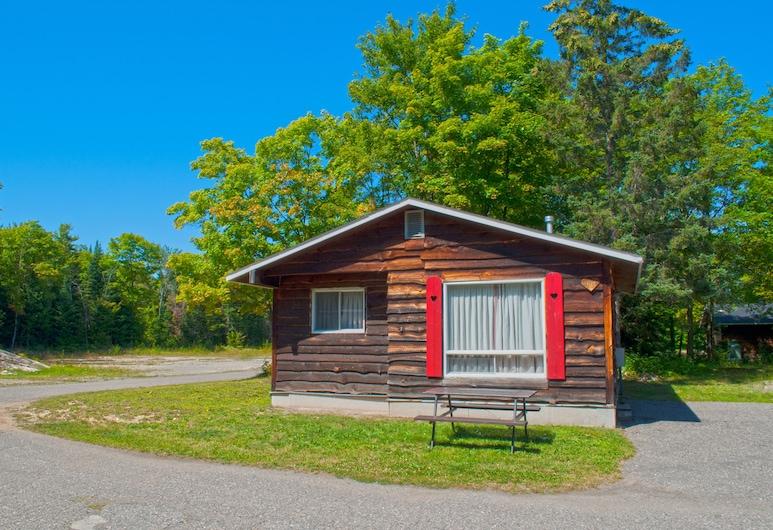 Glenview Cottages, Sault Ste. Marie, Casa de campo, 1 habitación, Habitación