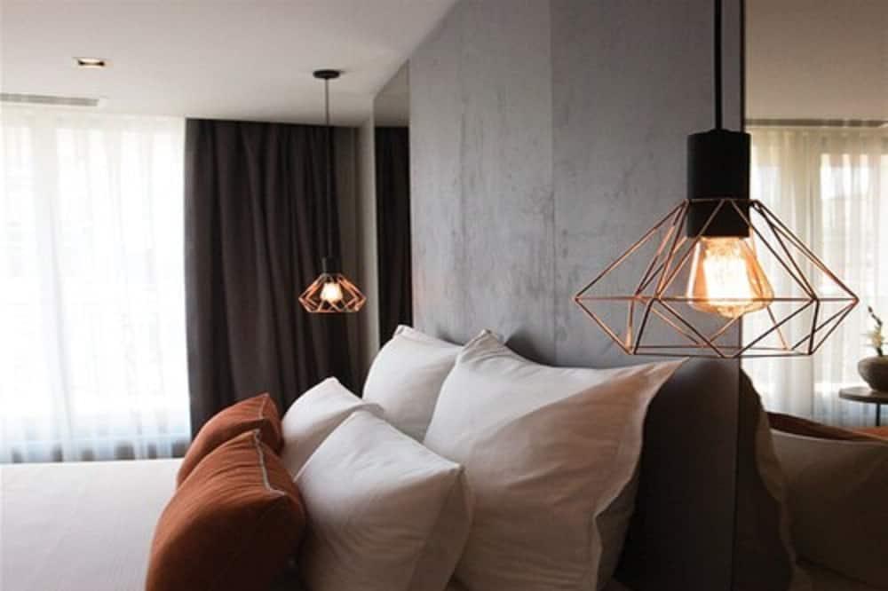 Studio, Balcony - Room